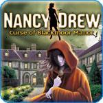 Nancy Drew — Curse of Blackmoor Manor