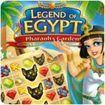 Legends of Egypt — Pharaohs Garden
