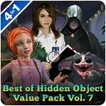 Best of Hidden Object Value Pack Volume 7