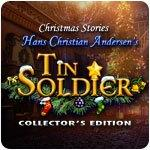Christmas Stories 3: Hans Christian Andersen's Tin Soldier Collector's Edition