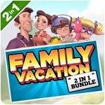 Family Vacation 2-in−1 Bundle — Free PC