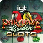 IGT Slots Paradise Garden— Free PC