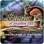 Queen's Quest 2 — Stories of Forgotten Past CE