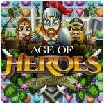 Age of Heroes — The Beginning