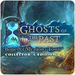 Ghost of the Past — Bones of Meadows Town Collector's Edition