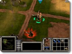 Savage — Battle for Newerth