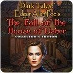 Dark Tales: Edgar Allan Poe's The Fall of the House of Usher CE