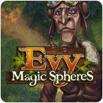 Help Evy save the magic kingdom in puzzle duels!