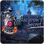 Mystery Trackers — Blackrows Secret