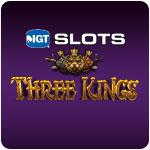 IGT Slots Three Kings — Free PC