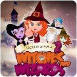 Secrets of Magic 2 — Witches and Wizards