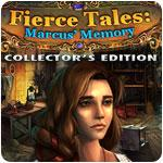 Fierce Tales: Marcus' Memory Collector's Edition — Free PC
