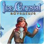 Ice Crystal Adventure