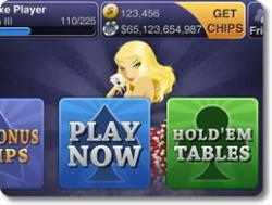 Texas Hold Em Poker Deluxe