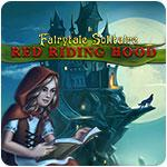 Fairytale Solitaire — Red Riding Hood