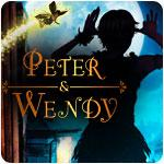 Peter & Wendy— In Neverland