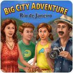 Big City Adventure: Rio de Janeiro— Free PC