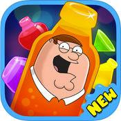 Family Guy — Another Freakin' Mobile