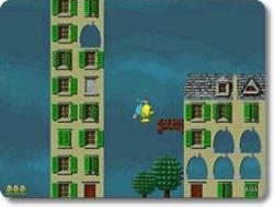 Speedy Eggbert