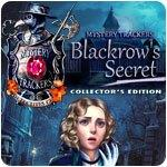 Mystery Trackers — Blackrows Secret Collector's Edition