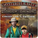 Mysteries of the Past — Shadow of the Daemon Collector's Edition