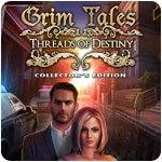 Grim Tales Threads of Destiny Collector's Edition