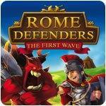 Rome Defenders
