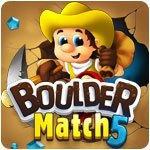 Boulder Match 5