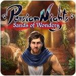 Persian Nights — Sands of Wonders