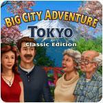 Big City Adventures: Tokyo— Free PC