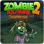 Zombie Solitaire 2 — Chapter 2