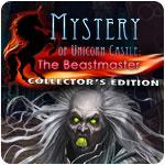 Mystery of Unicorn Castle: The Beastmaster Collector's Edition — Free PC