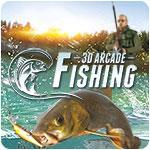 3D Fishing