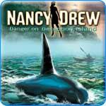 Nancy Drew — Danger on Deception Island