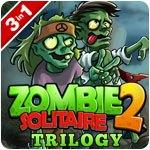 Zombie Solitaire 2