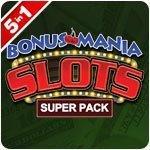 Bonus Mania Slots Super Pack