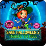 Save Halloween 2 — Travel To Hell
