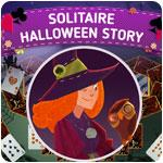 Solitaire — Halloween Story