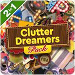 Clutter Dreamer's Pack