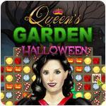 Queen's Garden Halloween