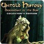 Untold History: Descendant of the Sun Collector's Edition