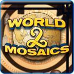 World Mosaics 2— Free PC