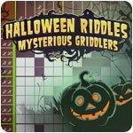 Halloween Riddles — Mysterious Griddlers