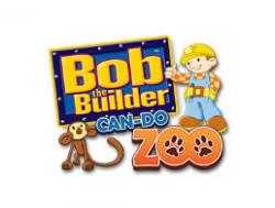 Bob the Builder — Can Do Zoo