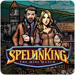 SpelunKing — The Mine Match