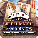 Jewel Match Solitaire 2 — Collector's Edition