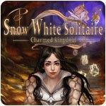 Snow White Solitaire — Charmed Kingdom