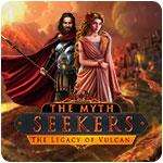 The Myth Seekers — The Legacy of Vulcan