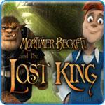 Mortimer Beckett and the Lost King— Premium Edition
