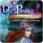Dark Parables: The Little Mermaid and the Purple Tide CE